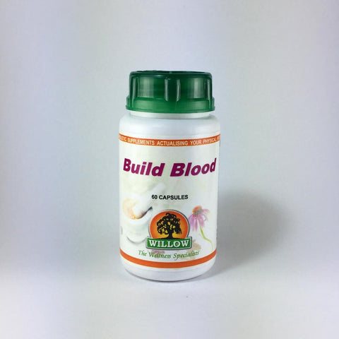 Build Blood