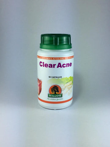 Clear Acne