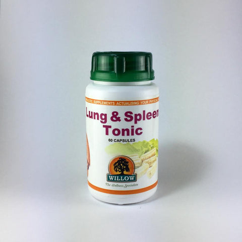 Lung and Spleen Tonic