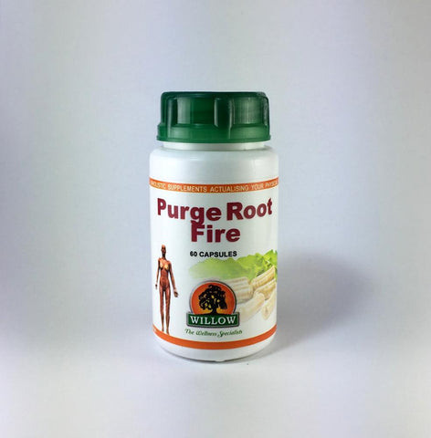 Purge Root Fire