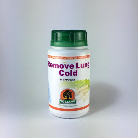 Remove Lung Cold
