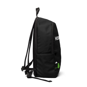 HODL TIME Unisex Backpack