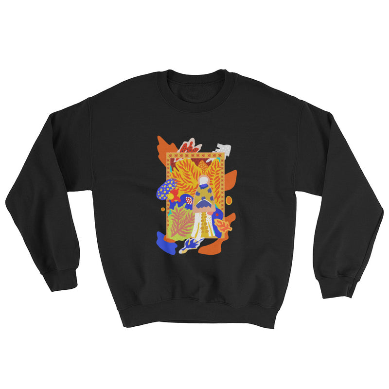 Altera Pars Part-2 Unisex Sweatshirt - When Lambo?