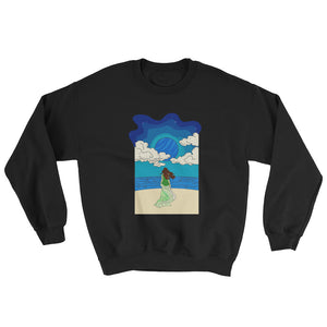 Altera Pars Part-3 Unisex Sweatshirt - When Lambo?