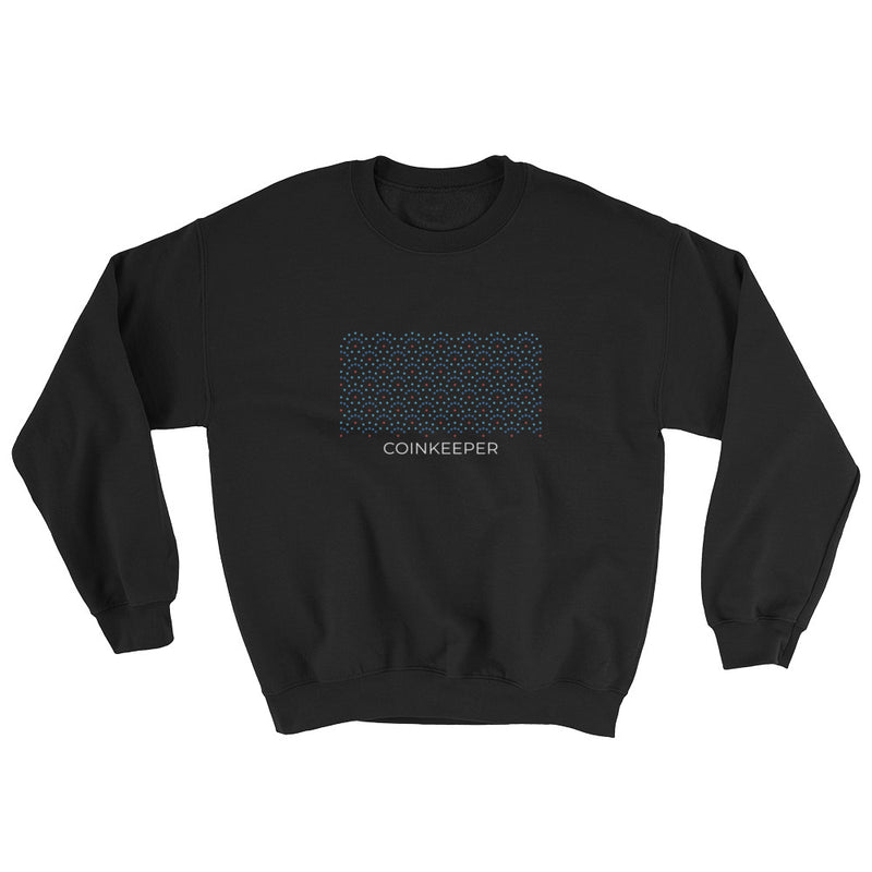 CoinKeeper Unisex Sweatshirt - When Lambo?