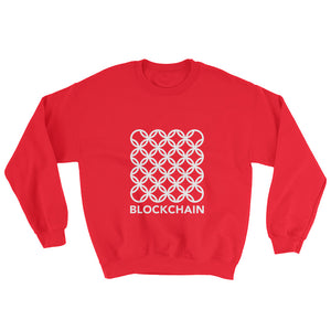 Blockchain Unisex Sweatshirt - When Lambo?