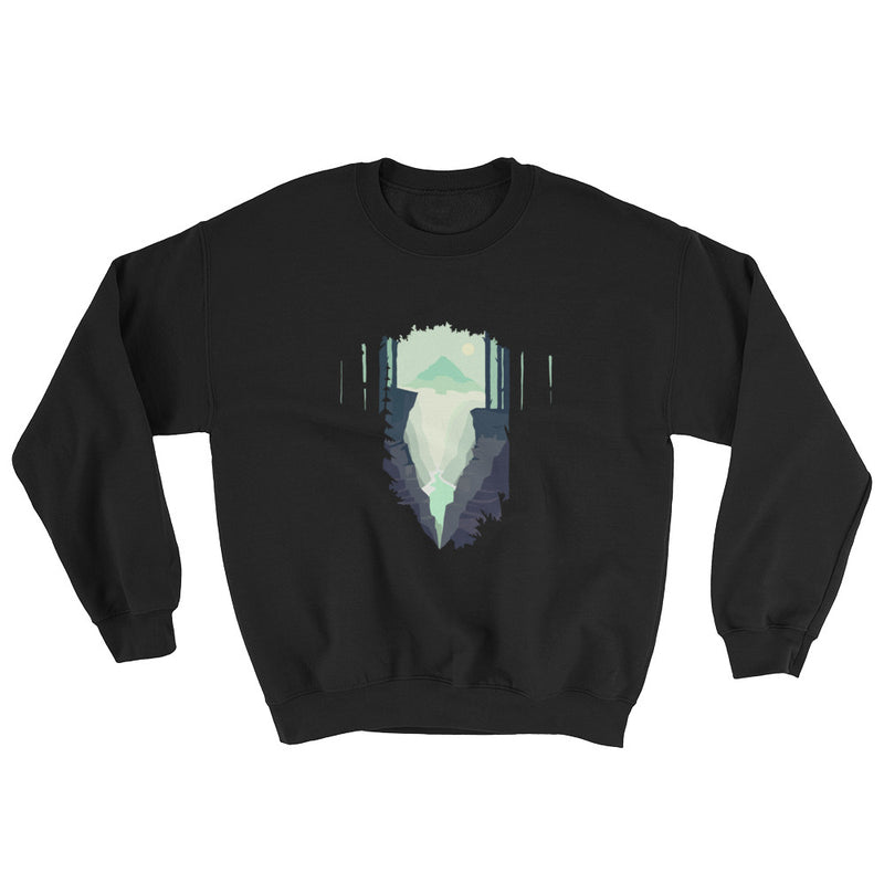 Altera Pars Part-4 Unisex Sweatshirt - When Lambo?
