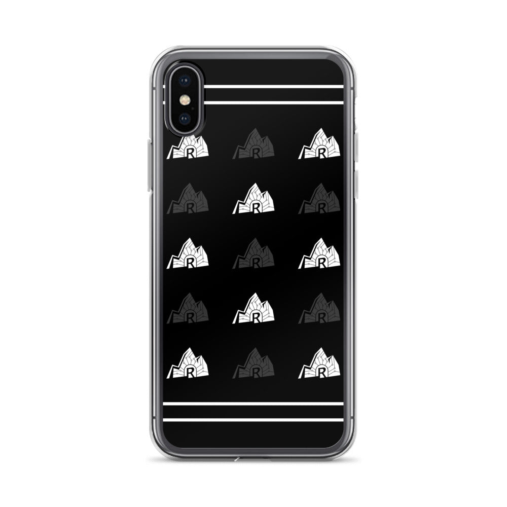 Ice Rock Mining iPhone Case - When Lambo?