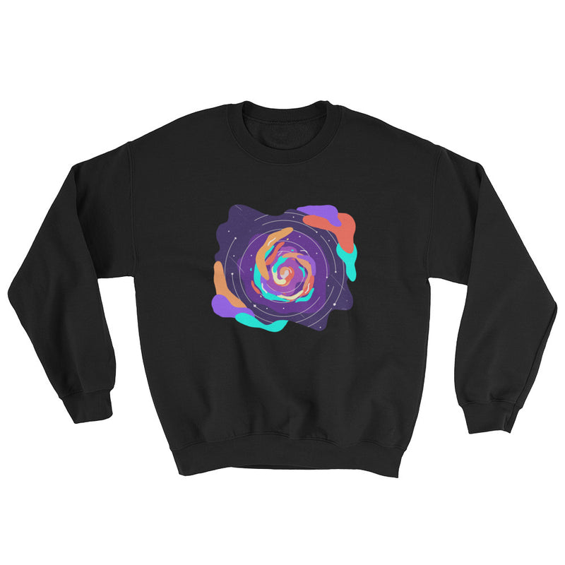 Altera Pars Part-6 Unisex Sweatshirt - When Lambo?
