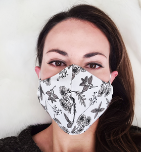 Pure Cotton Masks