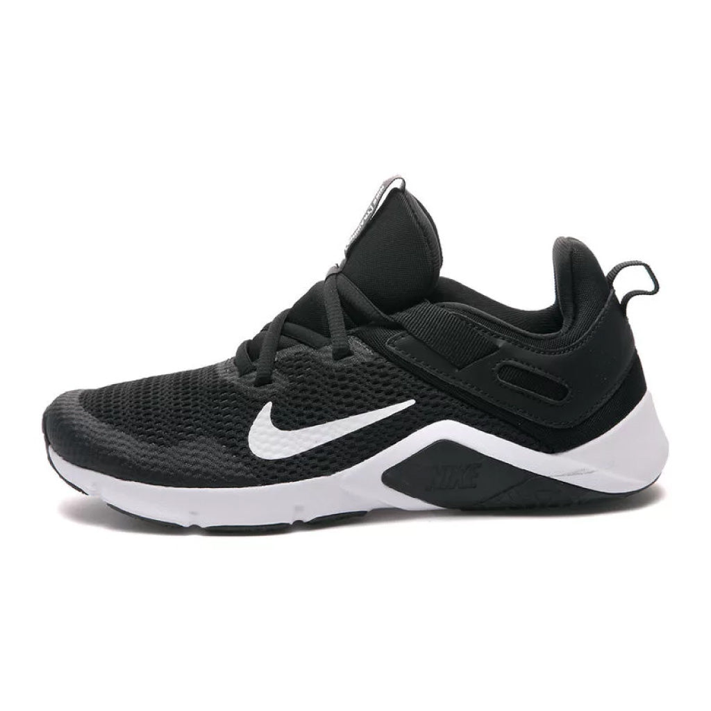 Nike Legend Essential Negro/Blanco