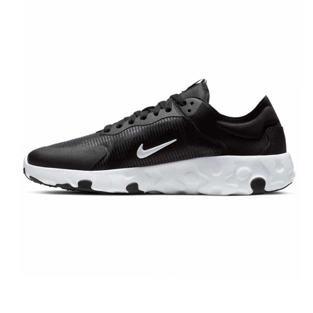 Nike Renew Lucent Negro/Blanco