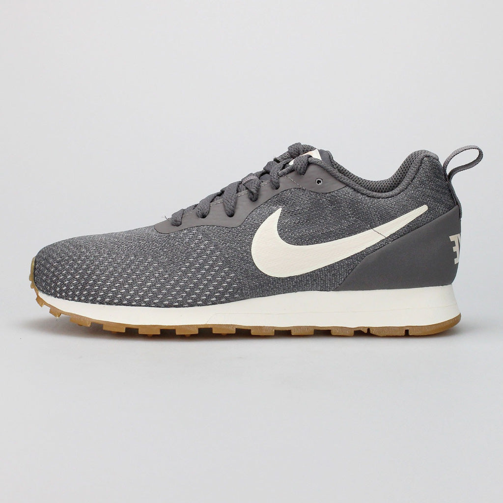 Nike Md Runner 2  Gris/Goma