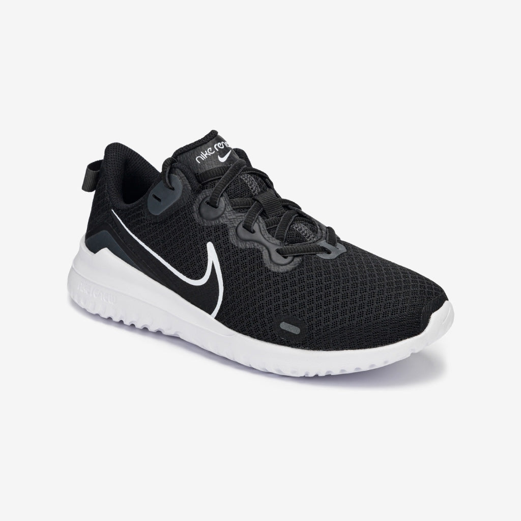 Nike Renew Ride Negro/Blanco