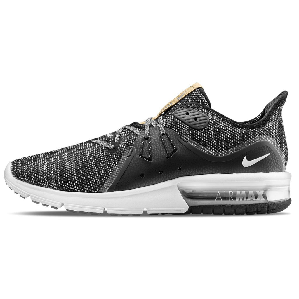 Nike Air Max Sequent Negro