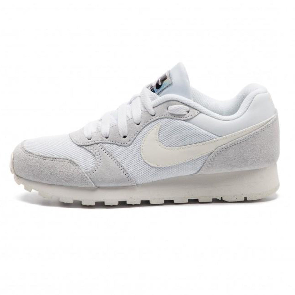 Nike Md Runner 2 Blanco