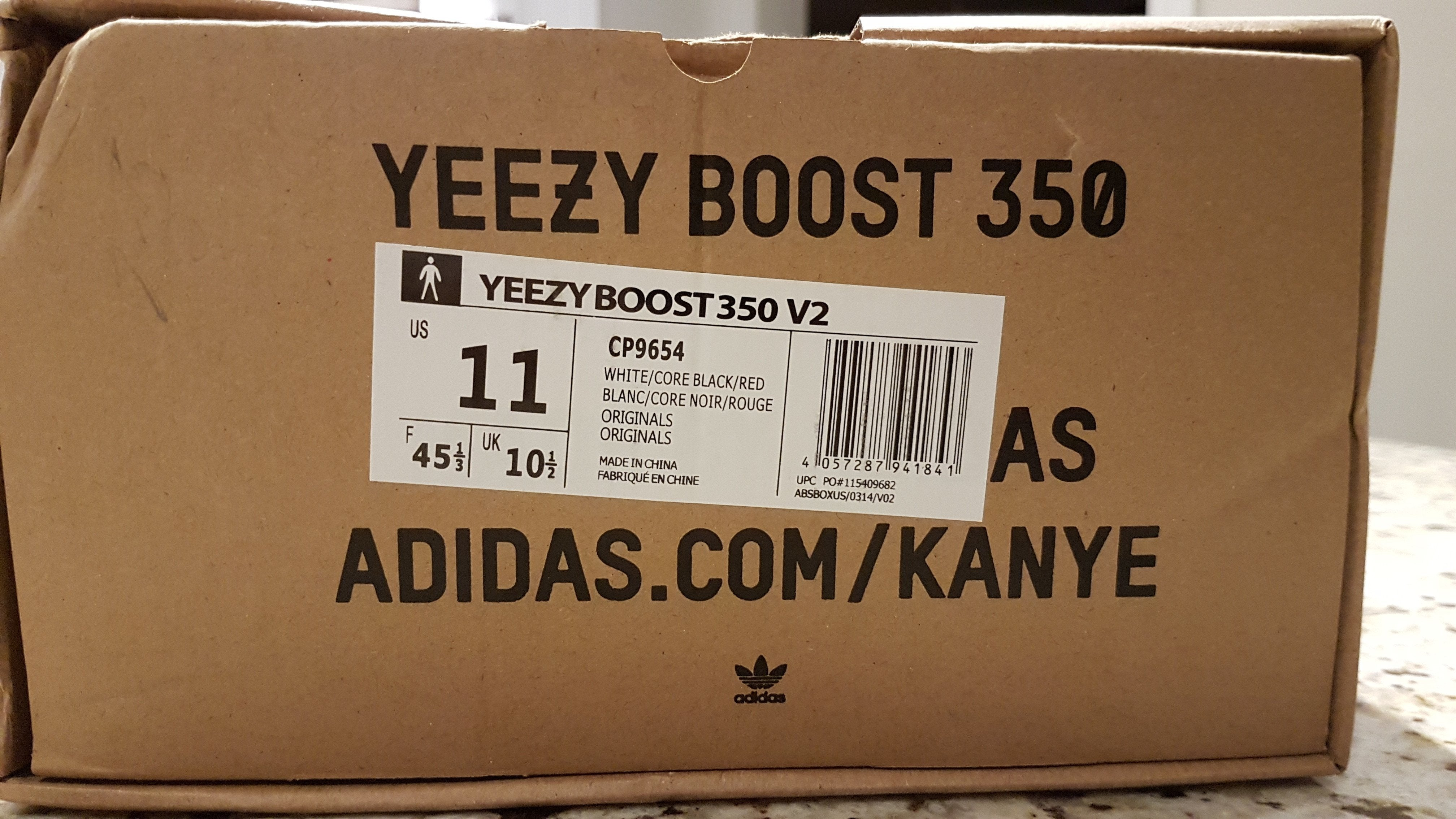 0234a3b74c149 Best Cheap Yeezy Boost 350 V2 Zebra! 70% OFF the list Price! The Six ...
