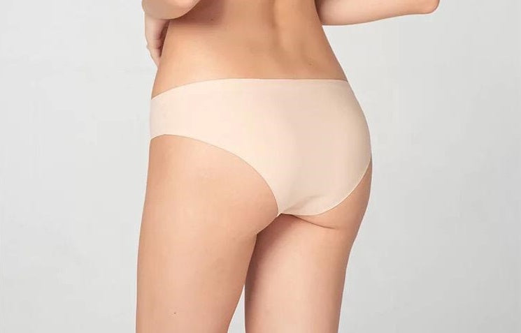 Julie Vino Seamless Panties Briefs- 2pcs