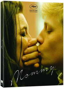 Mommy - Blu-Ray (Used)