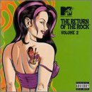 Mtv's: The Return of the Rock 2 [Audio CD] Various Artists