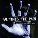 Twenty Percent Of My Hand [Audio CD] 59 Times the Pain
