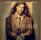 Bruno Pelletier / Miserere - CD (Used)