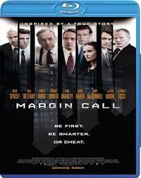 Margin call - Blu-Ray (Used)