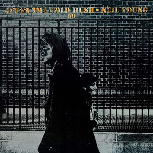 "Neil Young / After The Gold Rush (50th Anniversary Edition) - LP+7"" NUMBERED BOX"