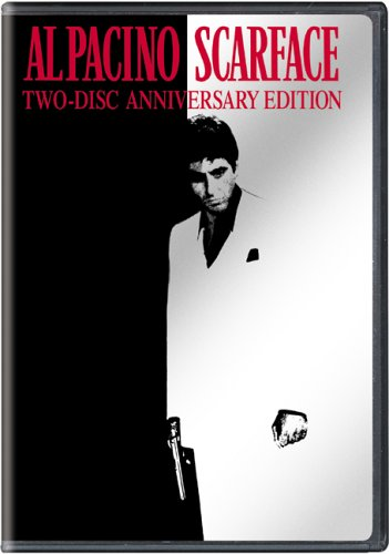 Scarface (2-Disc Anniversary Edition) - DVD (Used)
