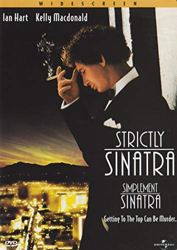 Strictly Sinatra (Widescreen) [DVD]