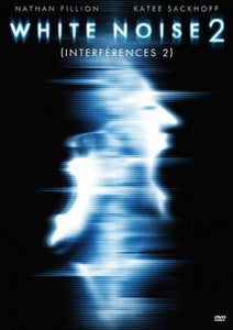 White Noise 2 Bilingual [DVD]