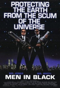 Men in Black (Bilingual) [DVD]