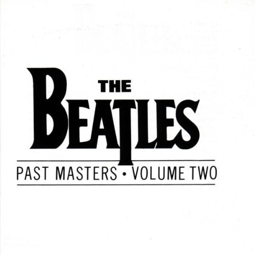 The Beatles / Past Masters: Volume Two - CD (Used)