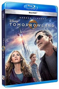 Tomorrowland - Blu-Ray (Used)