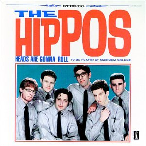 Heads Are Gonna Roll [Audio CD] Hippos