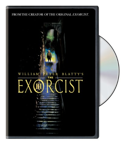 The Exorcist III (Widescreen) - DVD (Used)