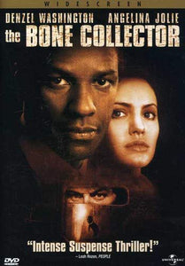 The Bone Collector (Widescreen) - DVD (Used)