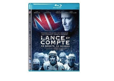 Lance et compte - Blu-Ray (Used)