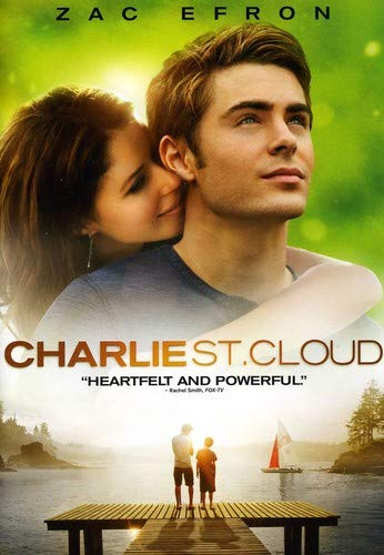 Charlie St. Cloud - DVD (Used)