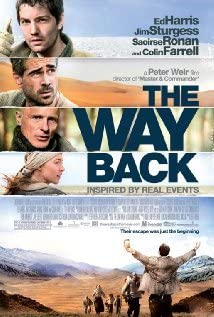 The Way Back - Blu-Ray (Used)