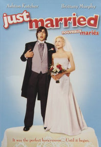 Just Married (Bilingual) [DVD]