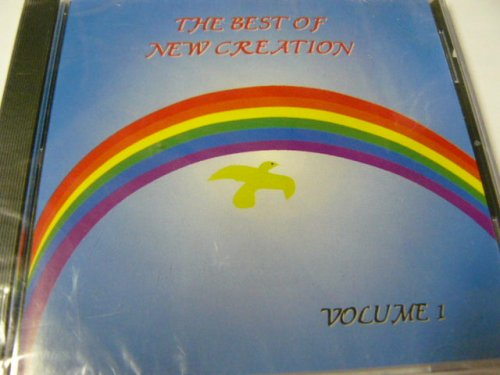 The Best of New Creation [Audio CD] pue cult