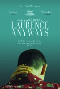 Laurence anyways - DVD (Used)