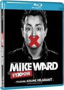 Mike Ward / S'Expose - Blu-Ray (Used)