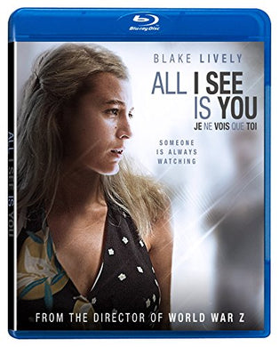 All I See Is You (Bilingual) - Blu-ray (Used)