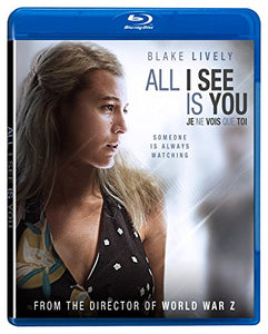 All I See Is You (Bilingual) - Blu-ray
