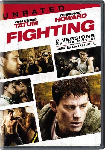 Fighting: Unrated - DVD (Used)