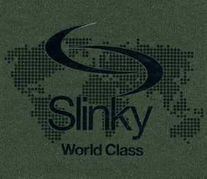 Slinky World Class [Audio CD] Various