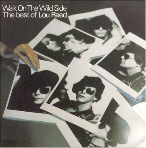 Walk On The Wild Side [Audio CD] Reed, Lou
