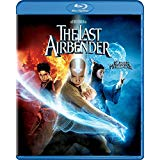 The Last Airbender - Blu-ray/DVD